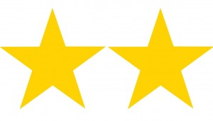 two-stars