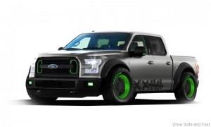 Ford-F-150-Pickup