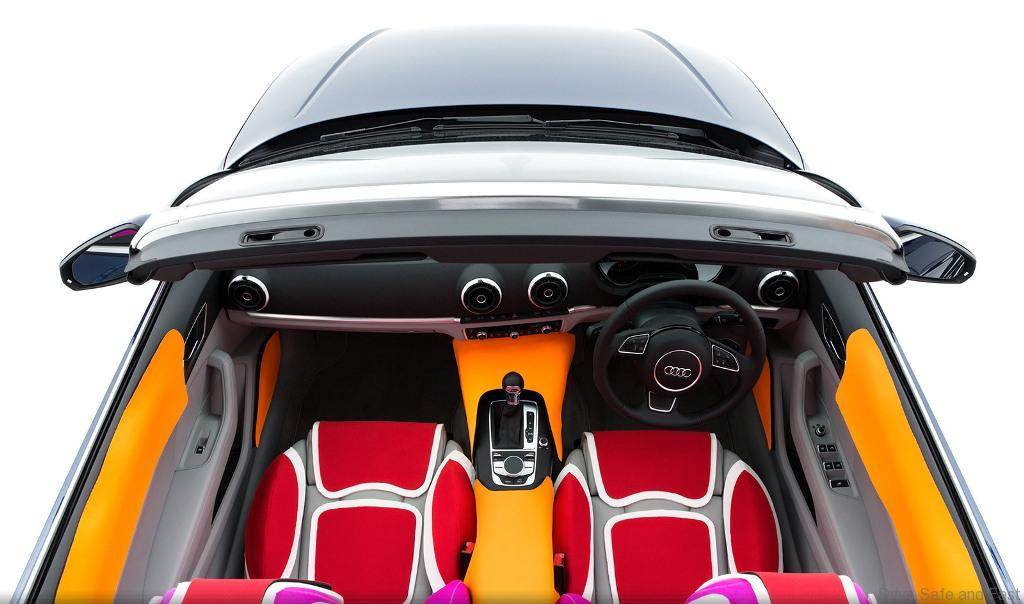 Audi-Art-Car-GOMA-Neoprene-3