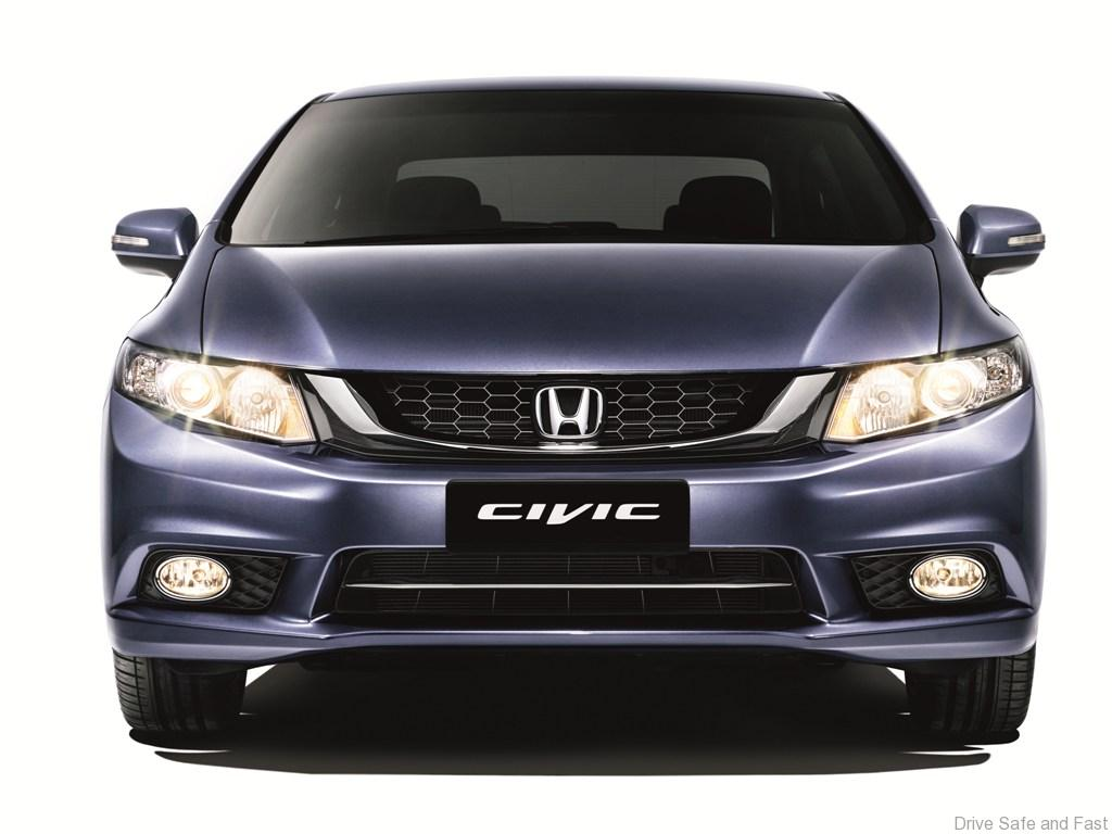 Honda-New-Civic-with-newly-enhanced-front-grille-design-and-lower-grille-assembly.-