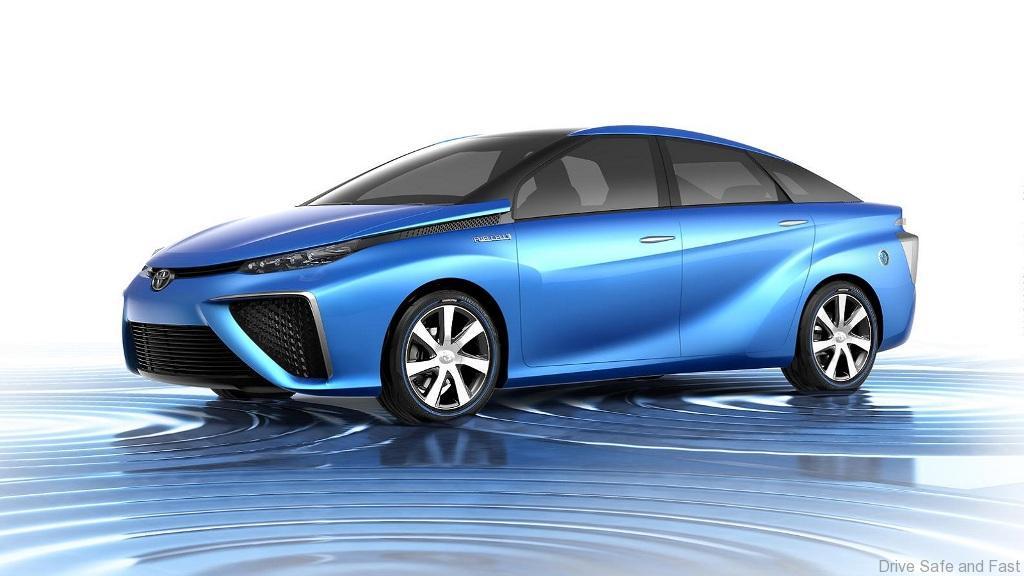 Toyota-Mirai-FCV-1