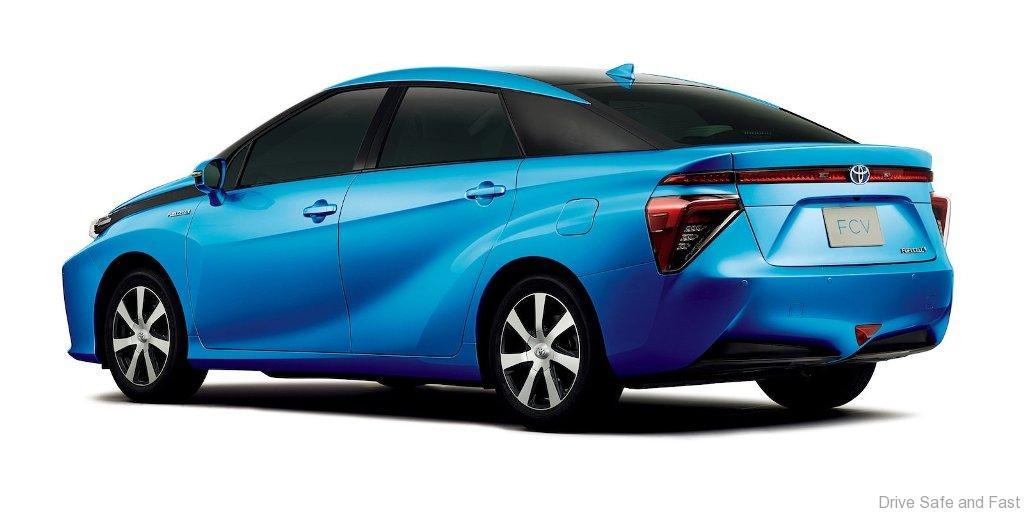 Toyota-Mirai-FCV-2