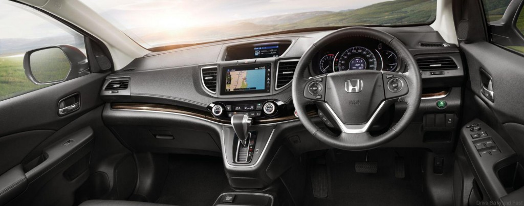 Honda-CR-V-ASEAN-interior