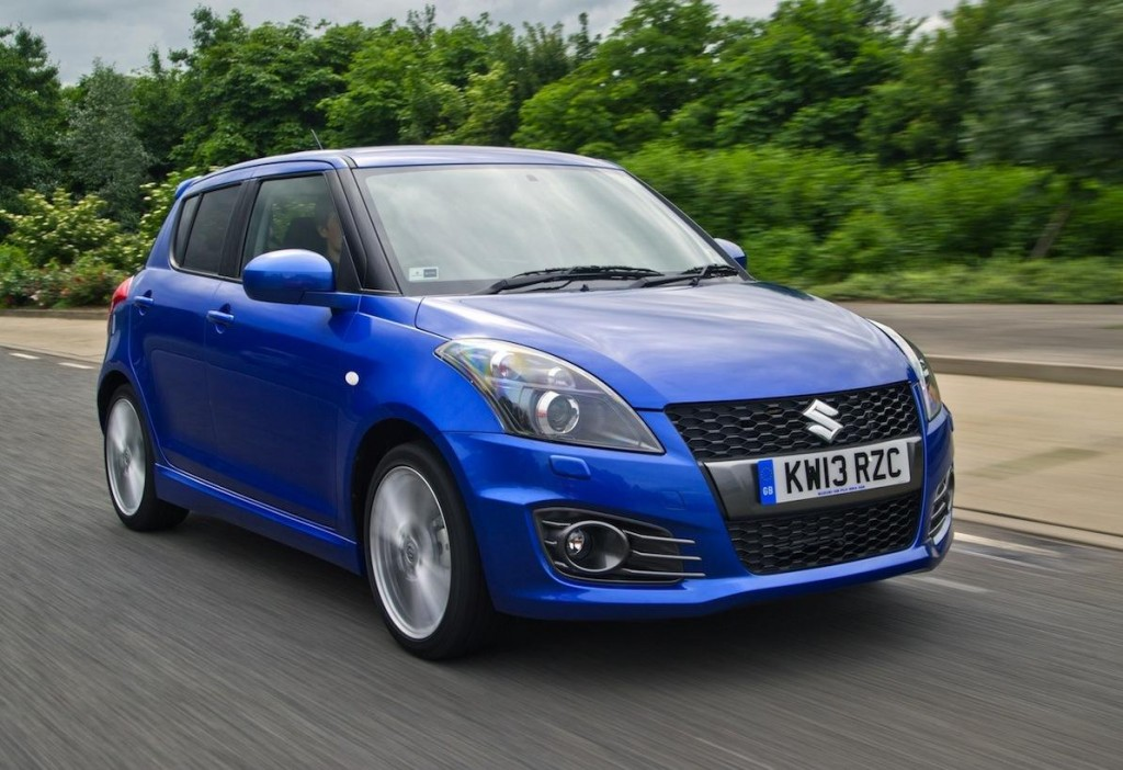 Suzuki-Swift-Sport-5-door-front