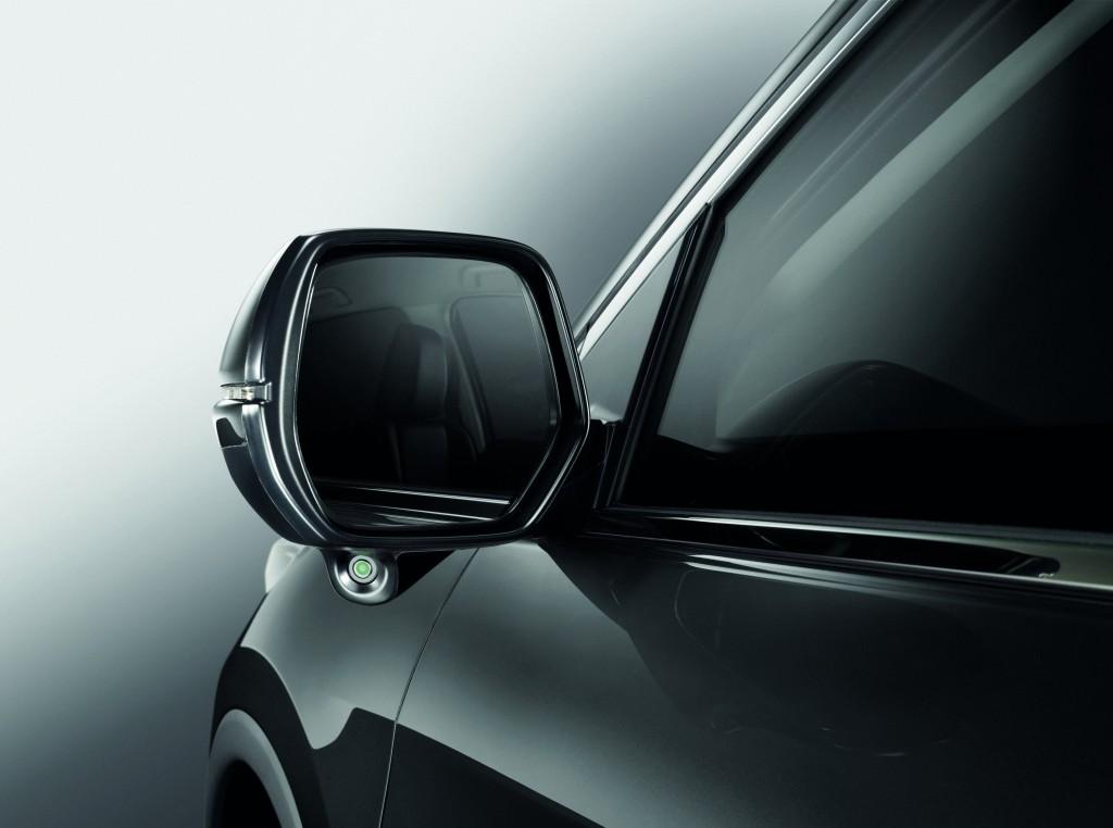Honda LANEWATCH
