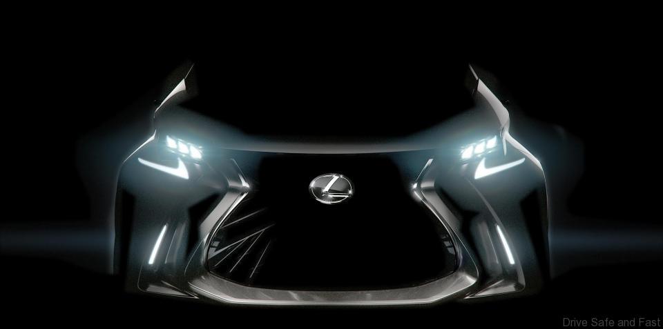 Lexus-LF-SA