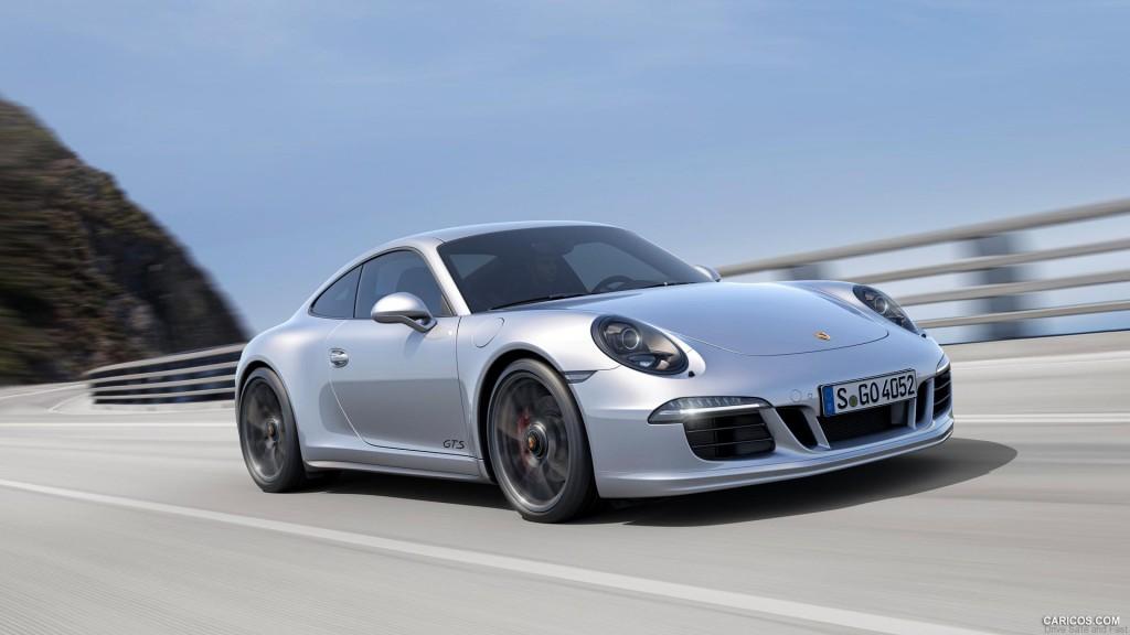 Porsche-991a