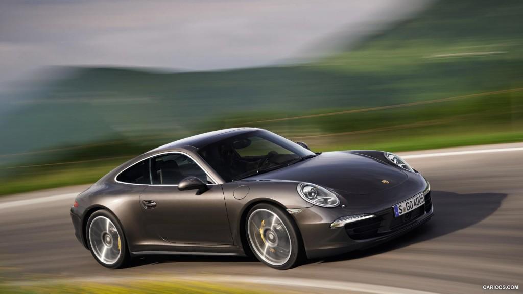 Porsche-991c