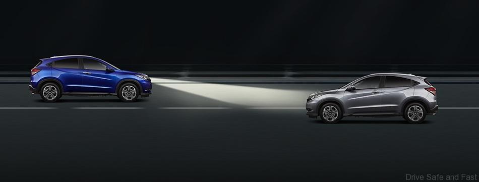 Honda-HRVtech1