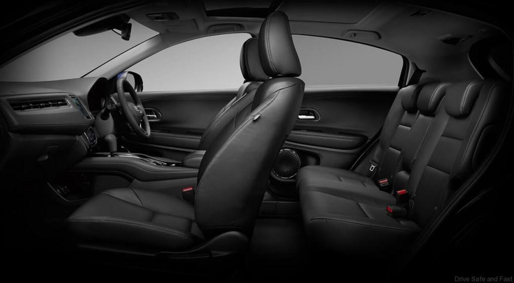 Honda-HRVtech2