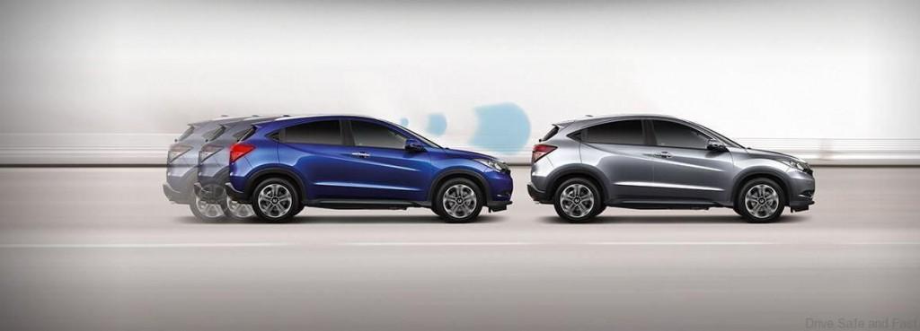 Honda-HRVtech3