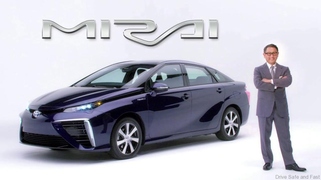 Toyota-mirai-production