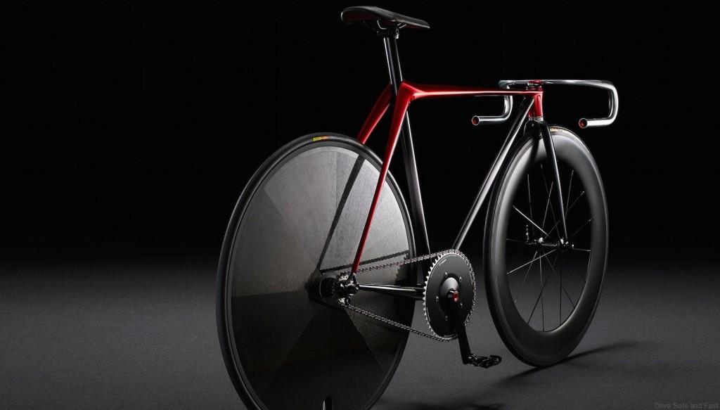 Mazda-KODO-bike