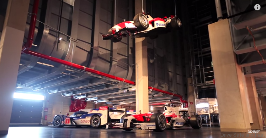 Toyotas-Secret-Collection-Of-Race-Legends-XCAR-YouTube-1