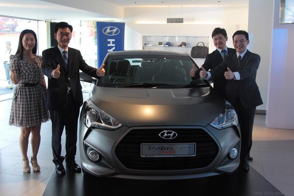 Unveiling-of-the-Veloster-Turbo-L-R-Ms-Audrey-Byun-Mr-Sang-Min-Park-Mr-Joonmo-Ahn-Mr-Lau-Yit-Mun-