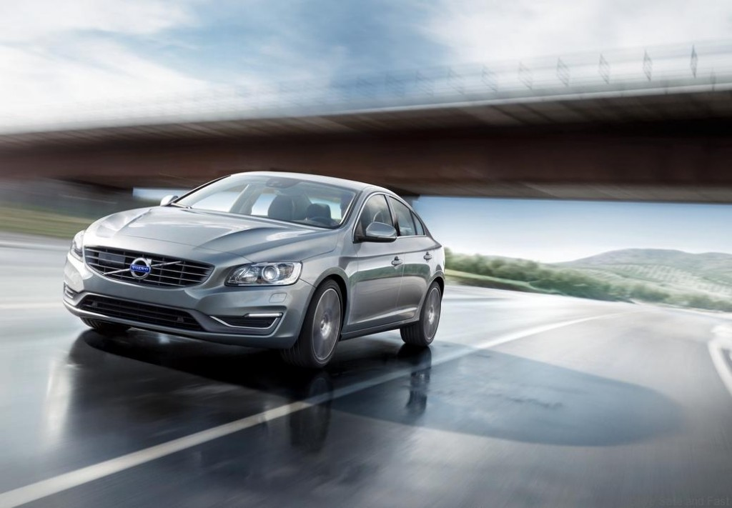 Volvo-New-S60-Front