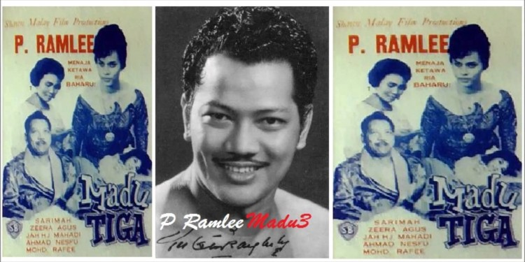 Download Video Free Download Film P Ramlee