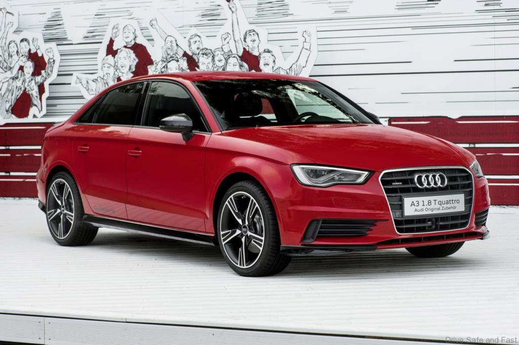 Audi-A3-Style