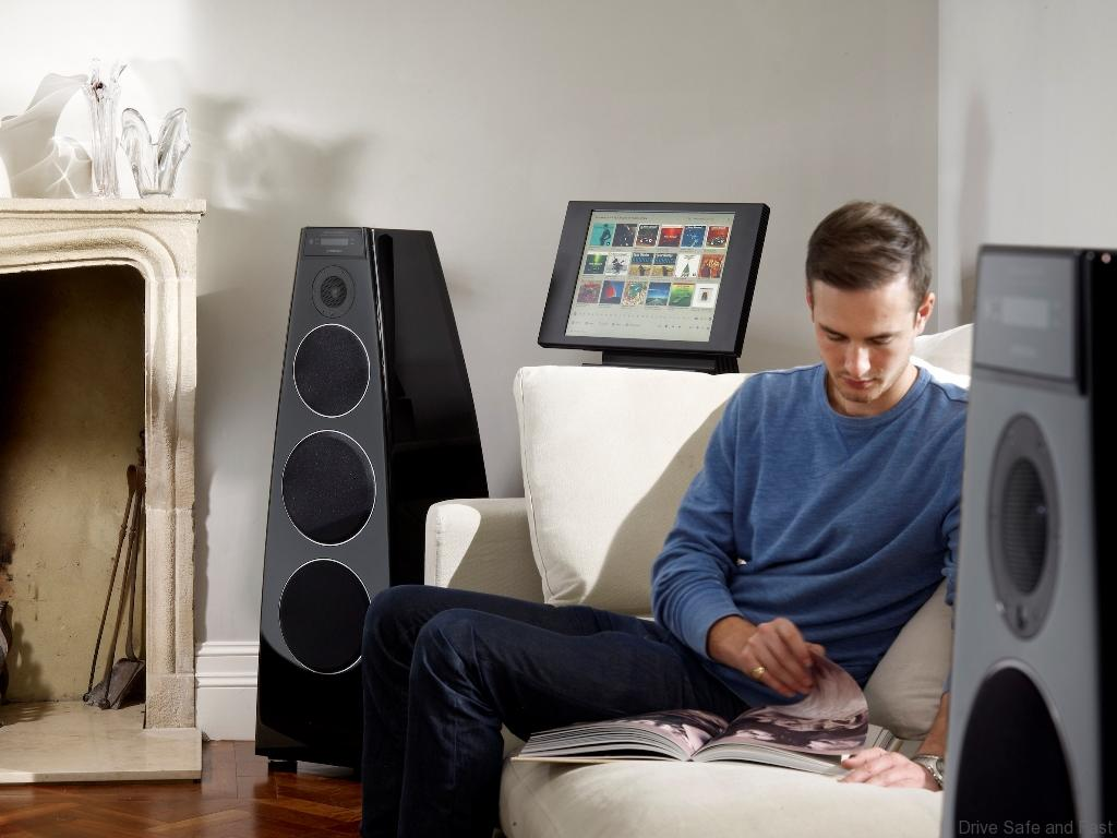 Meridien-Audio-Speakers