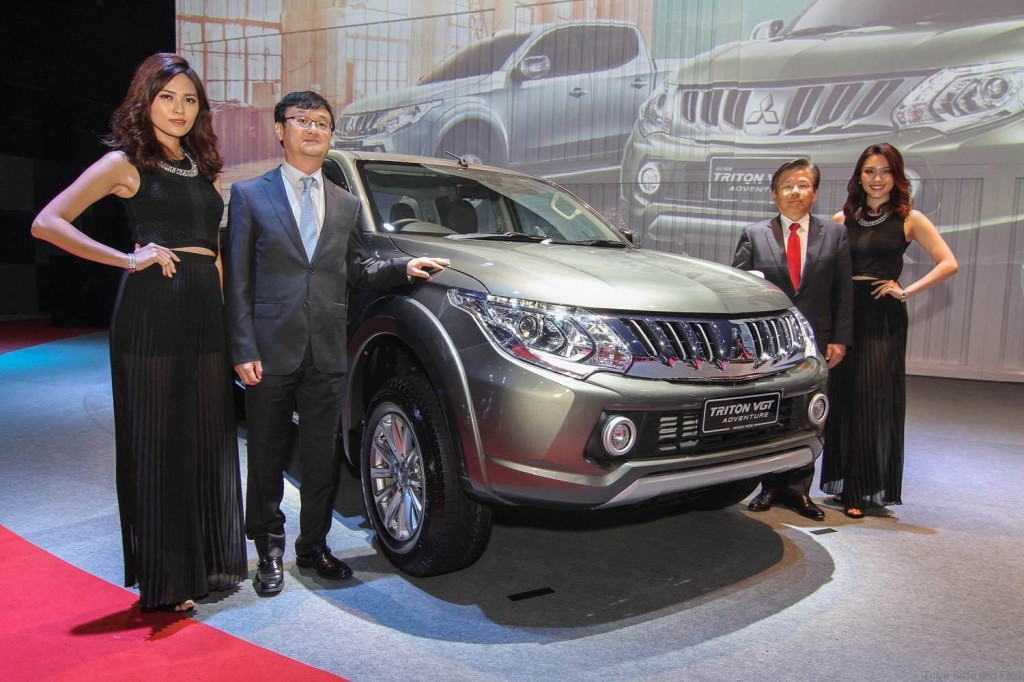 Mitsubishi-launch-of-the-all-new-Triton