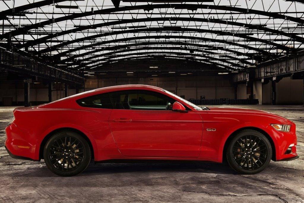 Mustang-7