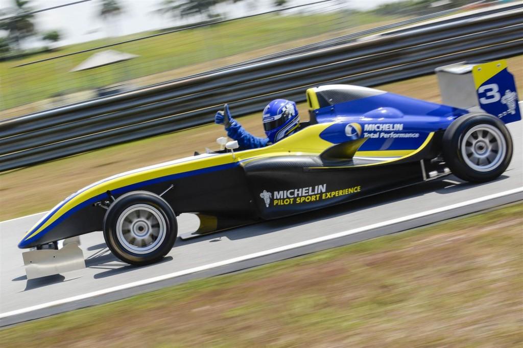 R2R Formula Car @ MPSE