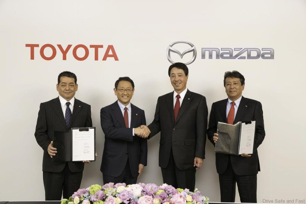 Toyota-Mazda-4