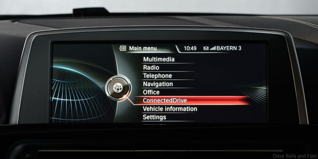 BMW-ConnectedDrive