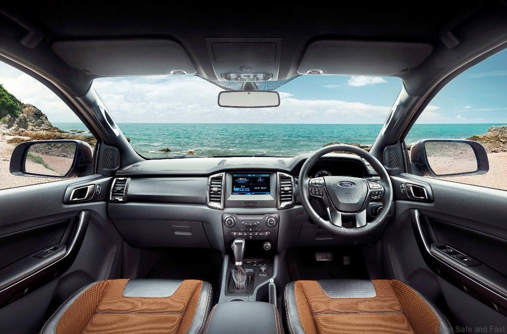 Ford-Ranger-Wildtrak-Interior-dash-ASEAN