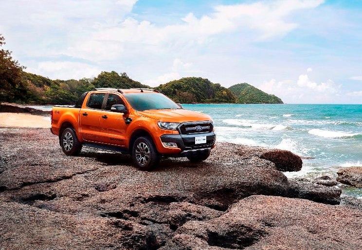 Ford-Ranger-Wildtrak-Ocean