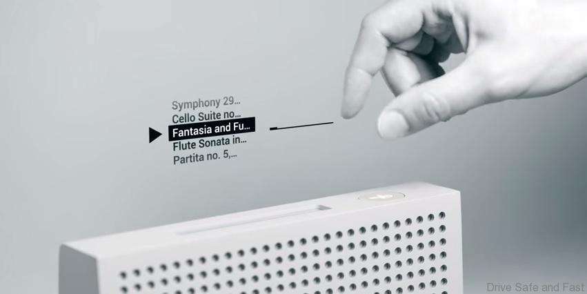 Google-Soli-Gesture-Control
