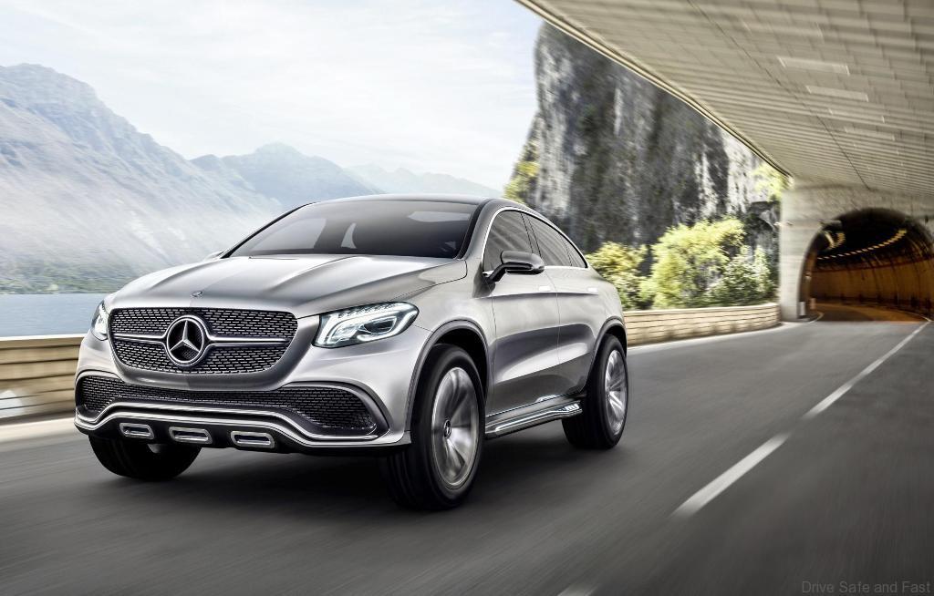Mercedes-Benz-Coupé