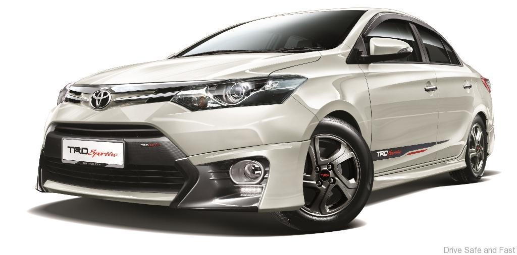 Toyota-Vios-TRD