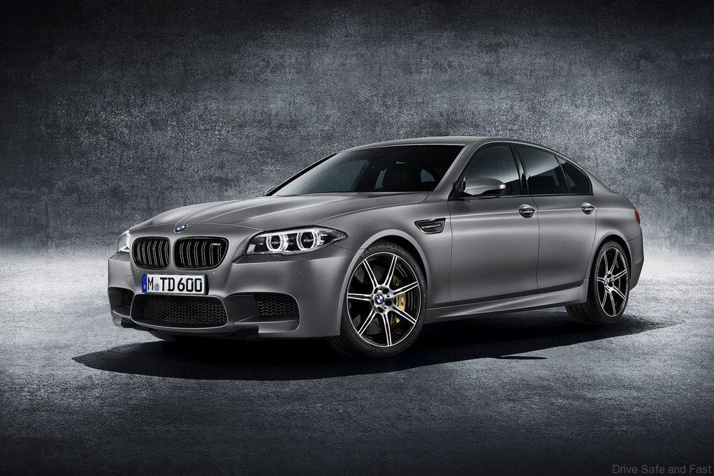 BMW-M-Transmission
