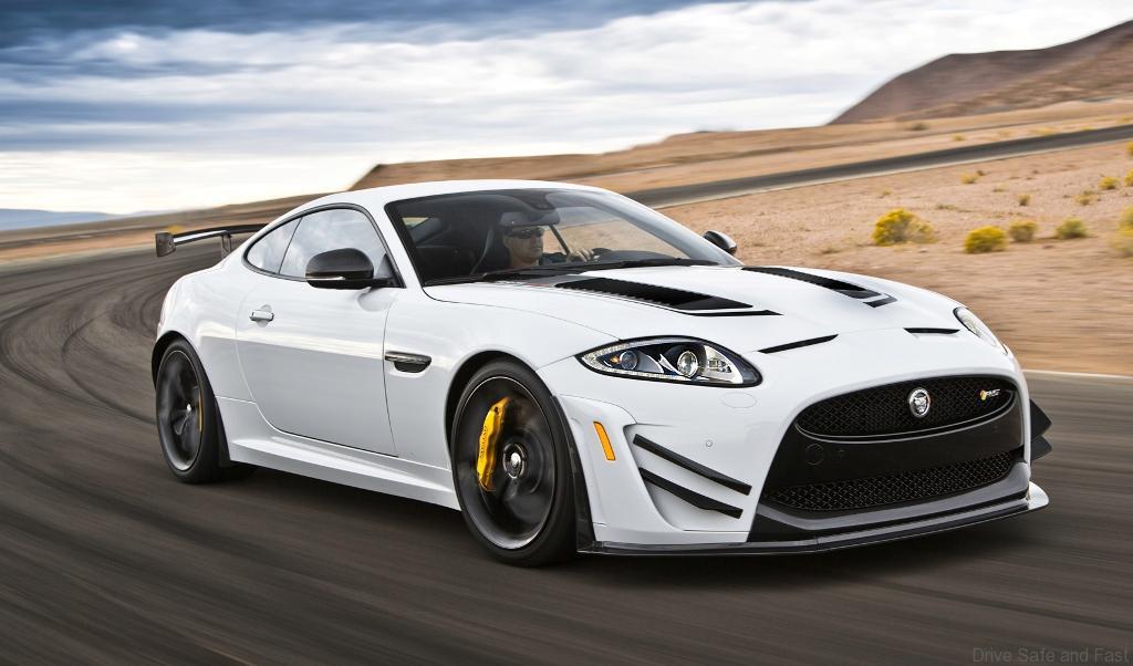Jaguar-XKR-S-GT