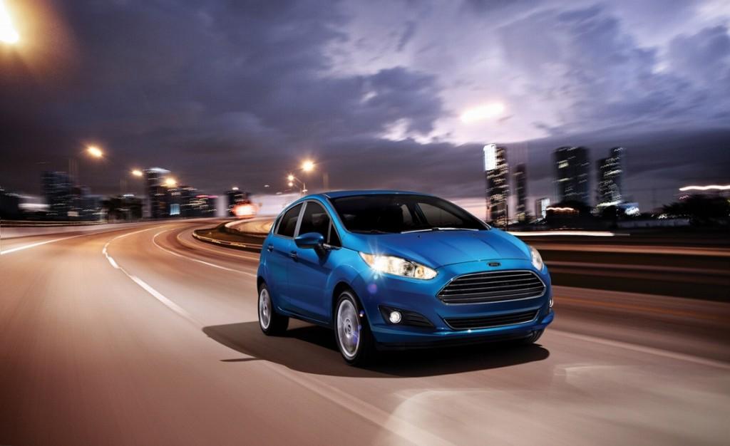 Photo 3 - Ford Fiesta