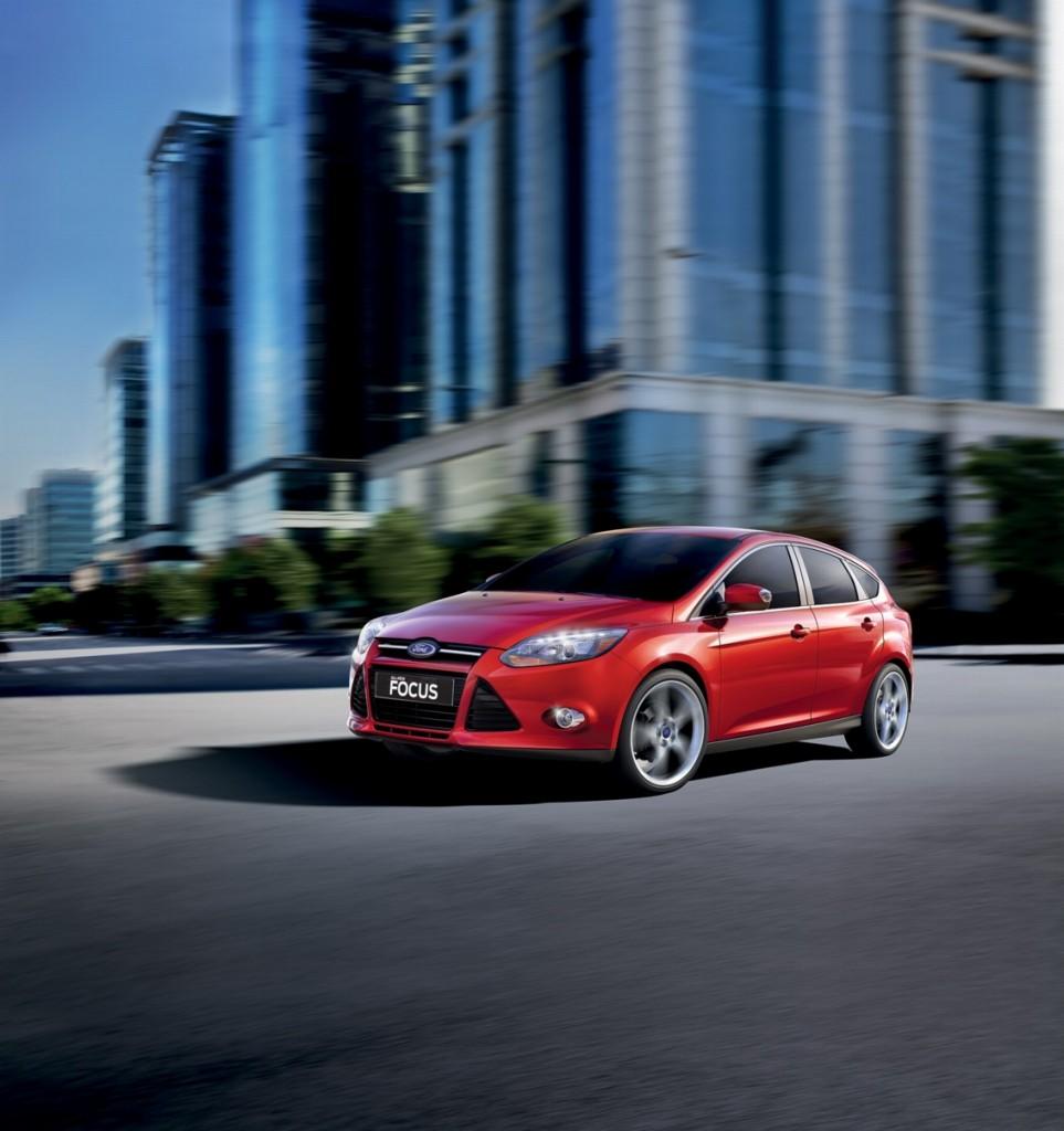 Photo 4 - Ford Focus