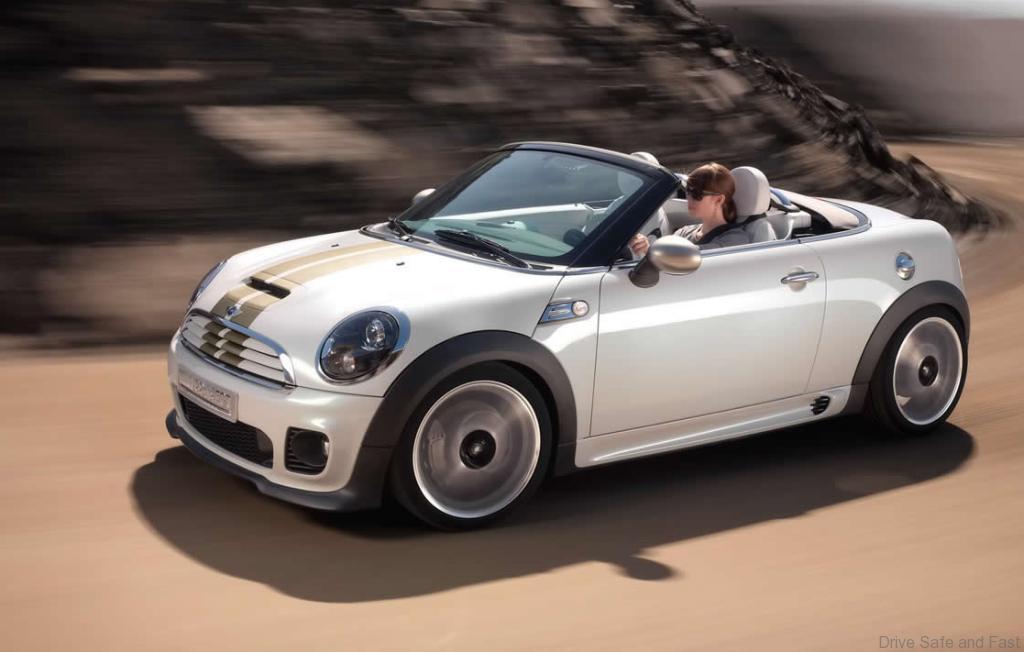 mini-roadster