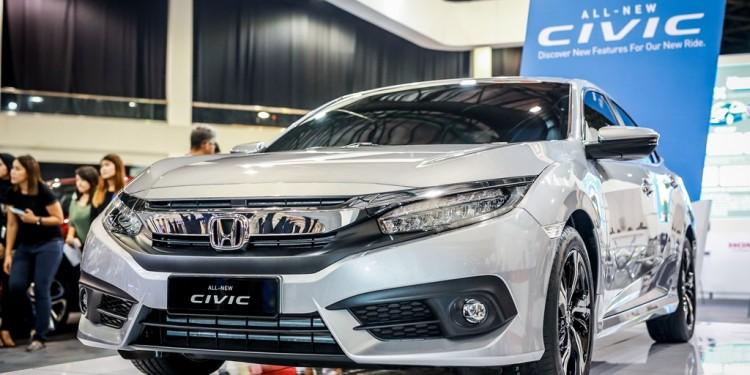 Honda Civic MY Auto Fest 2016 05