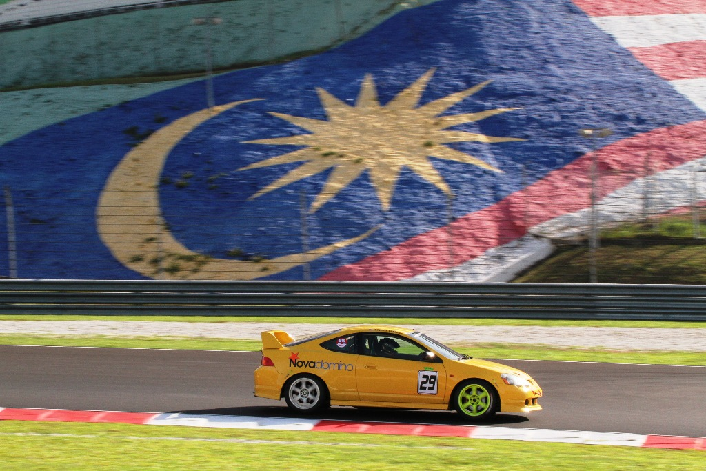Malaysia Championship Series 02