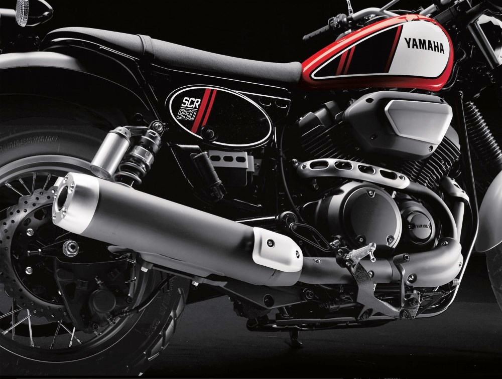 2017 Yamaha SCR950 03