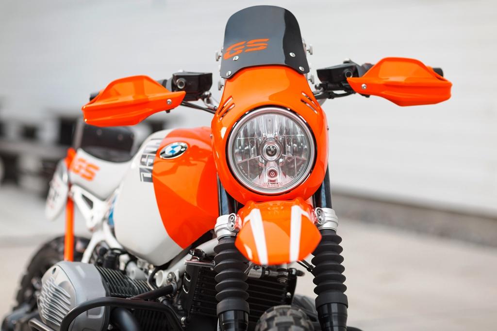 BMW Motorrad Lac Rose 01