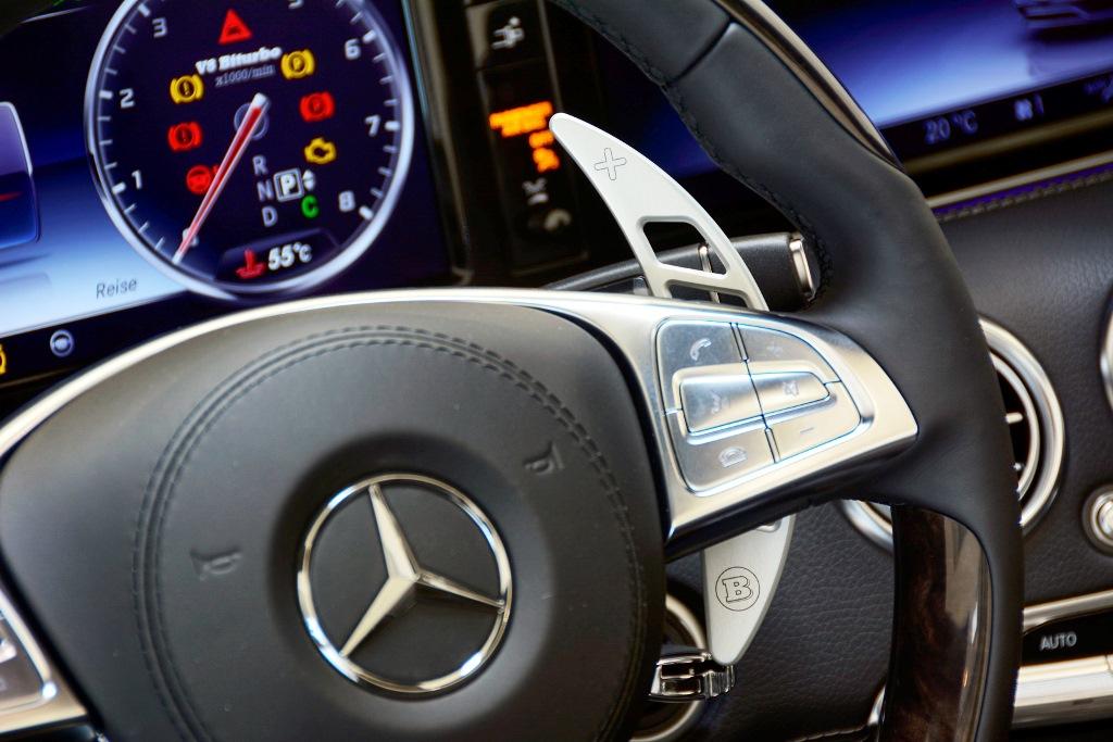 Brabus 850 6.0 Biturbo Cabrio 04