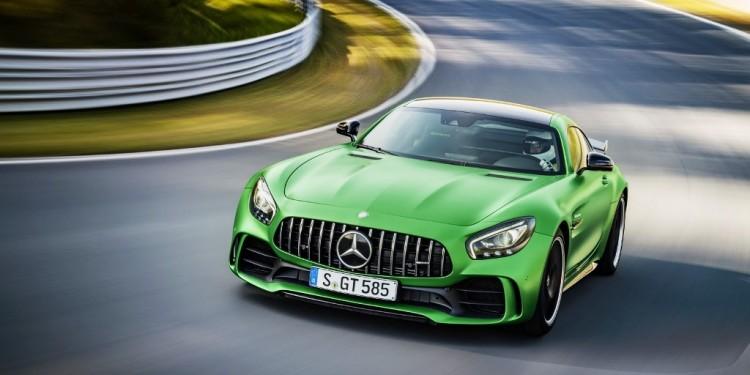 Mercedes-AMG GT R 01