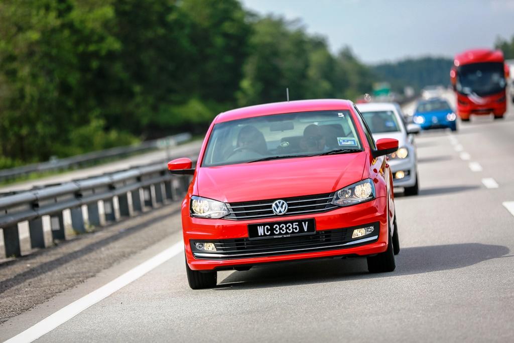 Tawaran Hebat Di Rumah Terbuka Raya Volkswagen Gohed Gostan