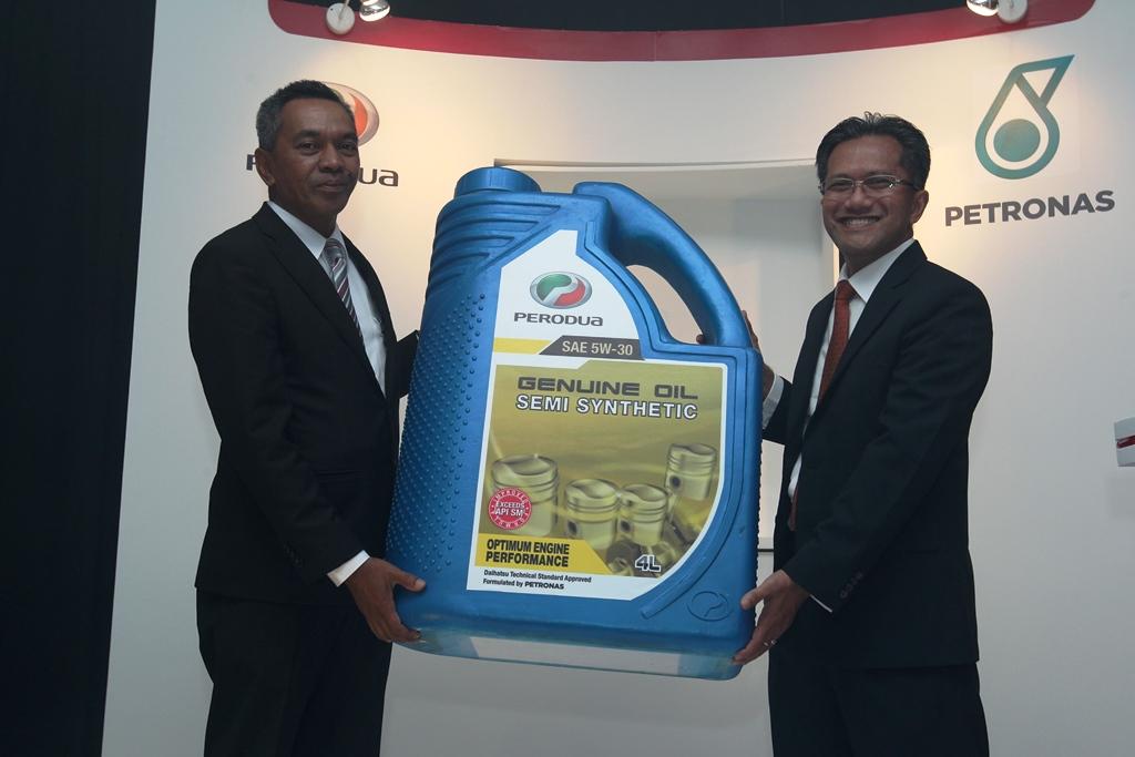 Perodua Petronas 02