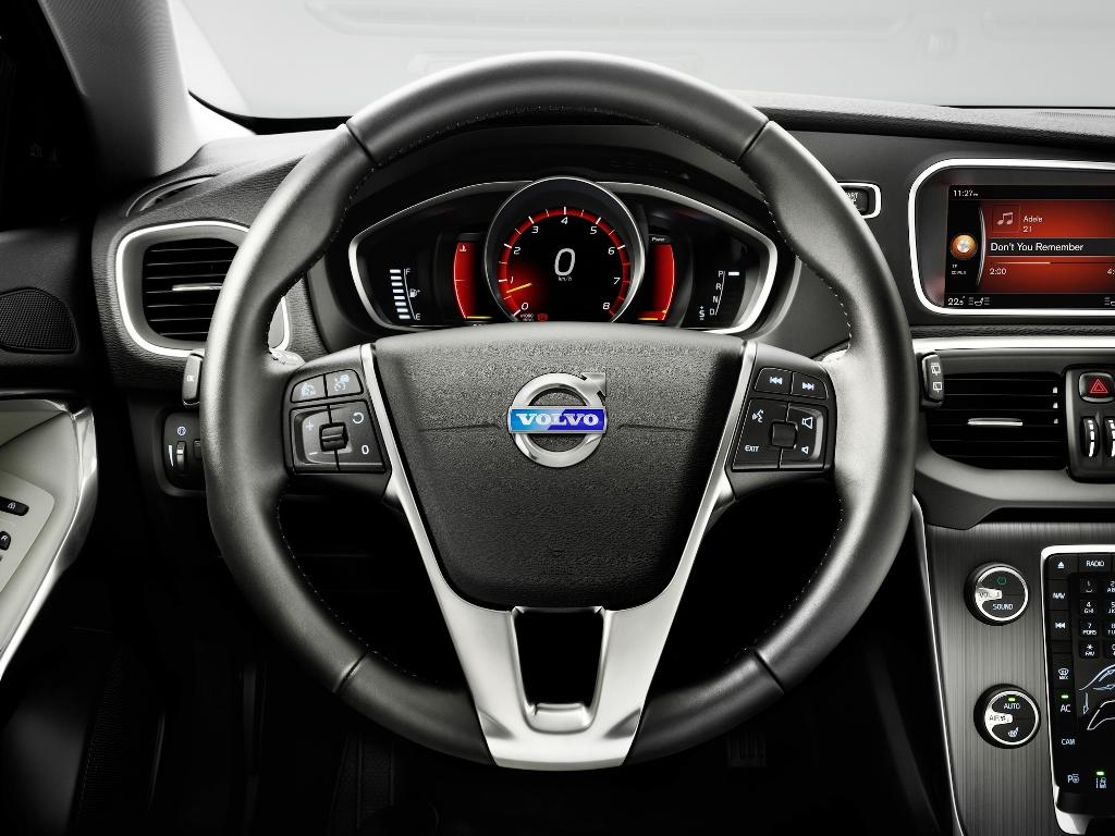 Volvo V40 T5 Drive-E 04