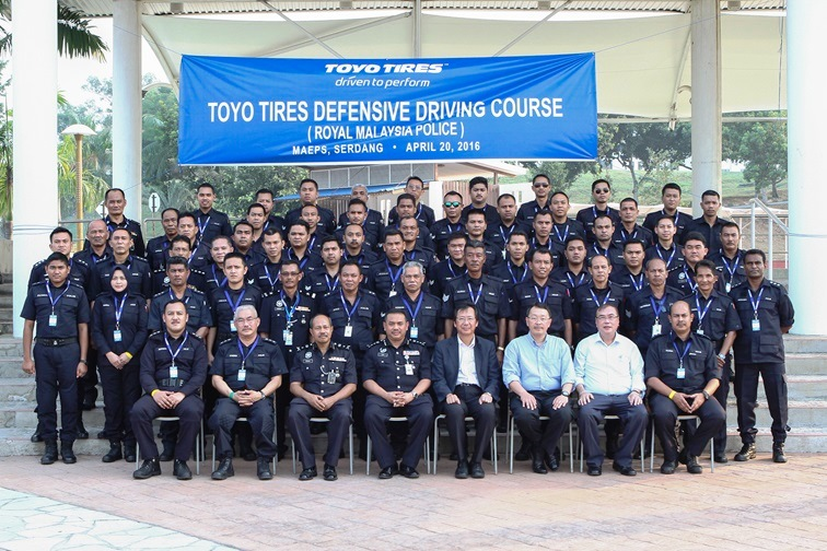 Defensive Driving Police (3)