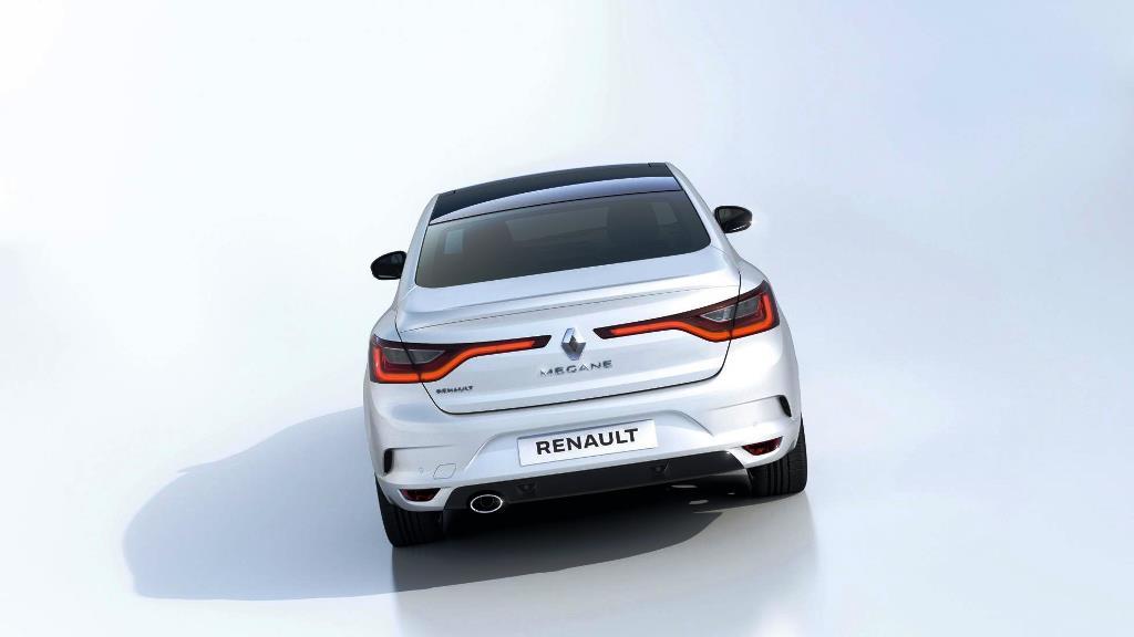 Renault Megane Grand Coupe 03