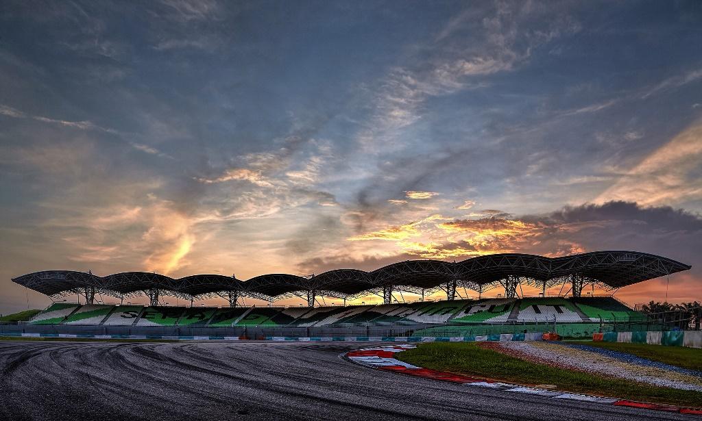 7. Sepang International Circuit
